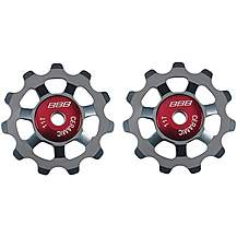 image of BBB BDP-22 AluBoys Ceramic Jockey Wheels 11T