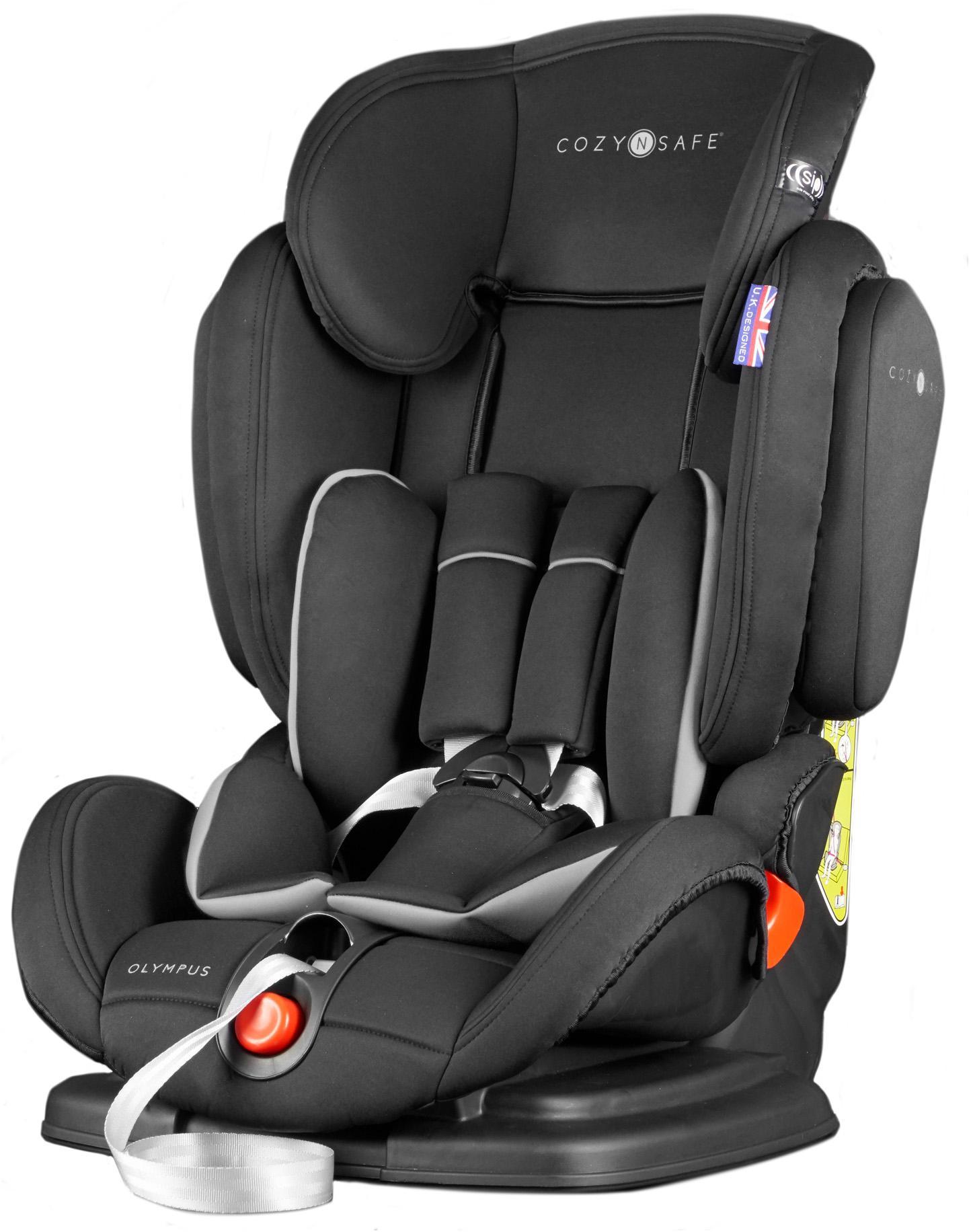 Cozy N Safe Olympus Child Car Seat