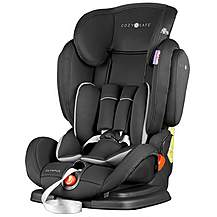 image of Cozy N Safe Olympus Group 123 Child Car Seat