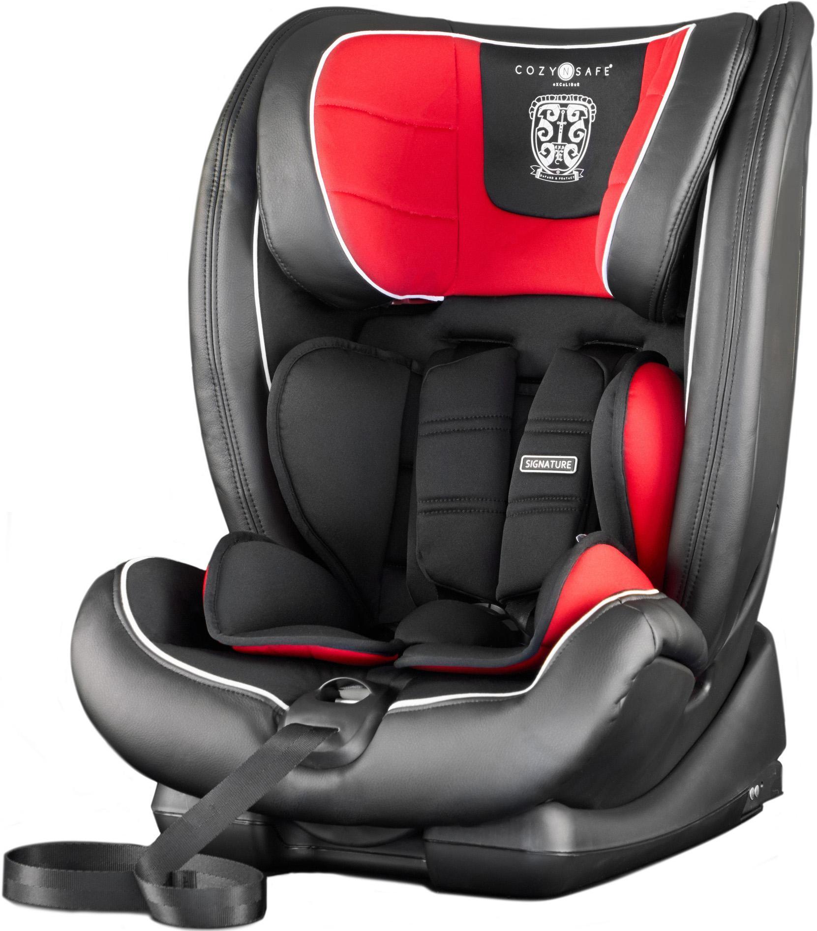 Cozy N Safe Excalibur Car Seat