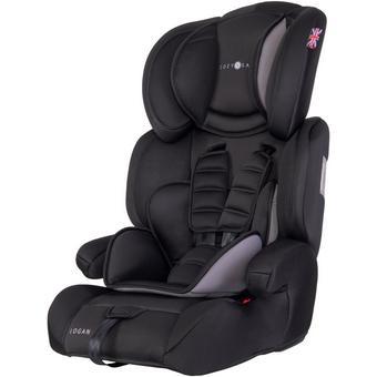 Cozy N Safe Logan Group 123 Car Seat