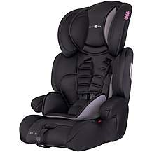 image of Cozy N Safe Logan Group 123 Child Car Seat