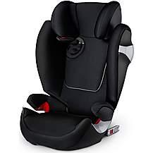 Cybex Solution M-Fix Booster Seat Stardust BL