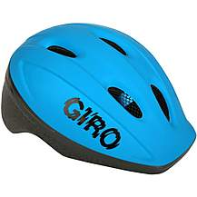 image of Giro Me2 Kids Bike Helmet Blue