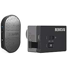 image of Removu M1 & A1 Waterproof Wireless Microphone for GoPro