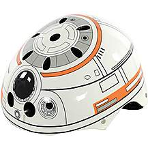 image of Star Wars BB-8 Kids Bike Helmet