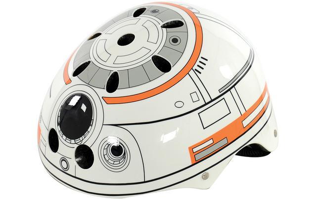 Star Wars BB-8 Kids Bike Helmet