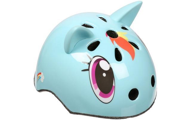 My Little Pony 3D Bike Helmet