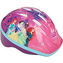 image of Disney Princess Kids Helmet, 48-52cm, Pink