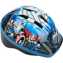 image of Avengers Bike Helmet