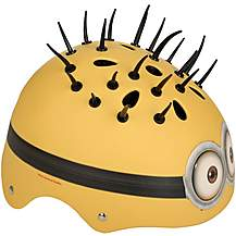 image of Minions Kids Bike Helmet