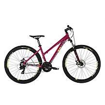 "image of Diamondback Sync 2.0 Womens Mountain Bike - Red - 14"", 16"", 18"", 20"" Frames"