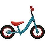 "image of Apollo Wizzer Balance Bike Blue - 10"""