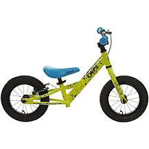 Carrera Coast Balance Bike - 12