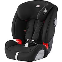 image of Britax EVOLVA 1-2-3 SL SICT Child Car Seat