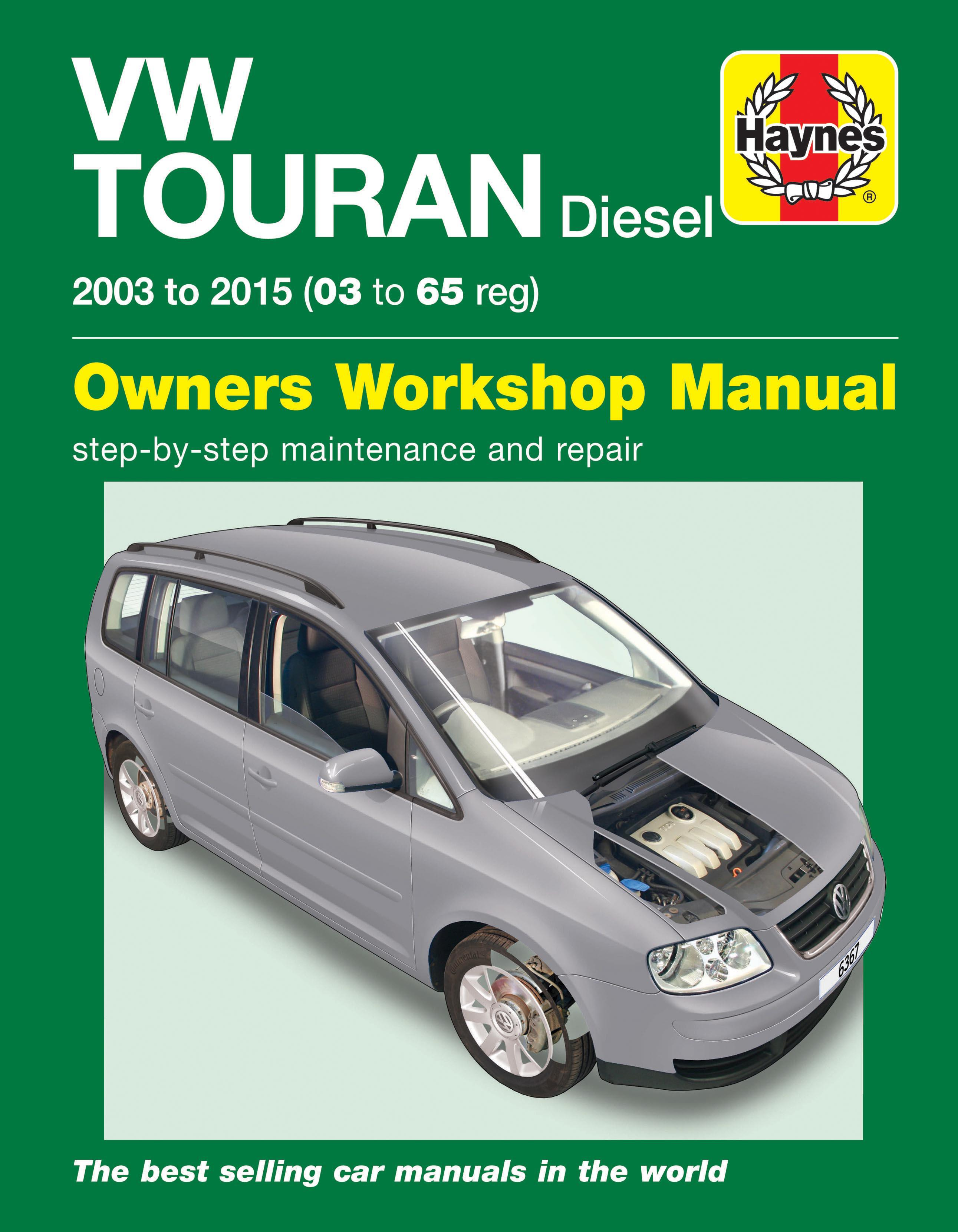 vw touran haynes manual daily instruction manual guides u2022 rh testingwordpress co Professional Workshop Manuals BMW Workshop Manual