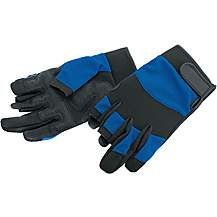 image of Draper Three Finger Framers Gloves Large