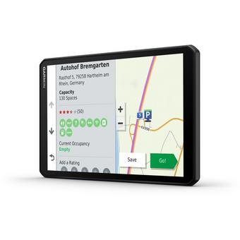 439534: Garmin Dezl LGV800 8 Truck Sat Nav with Full Europe Maps