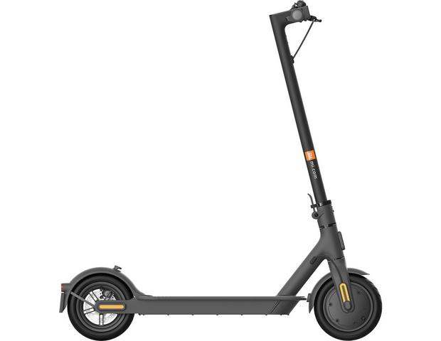 Xiaomi Mi 1S Electric Scooter - Black