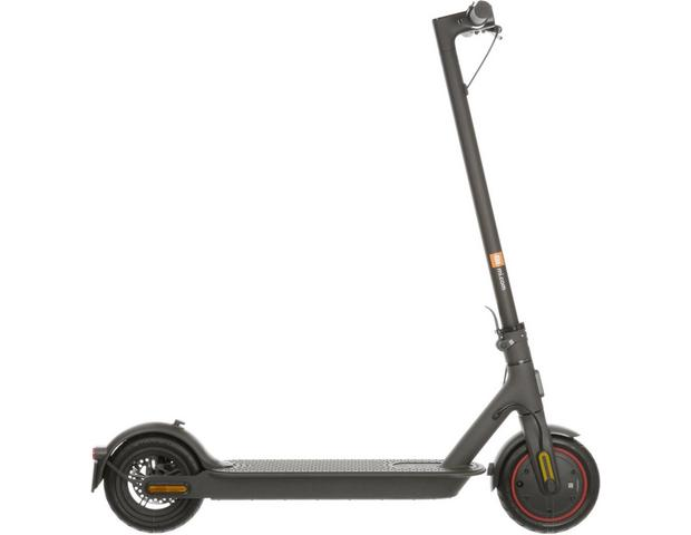 Xiaomi Mi Pro 2 Electric Scooter - Black