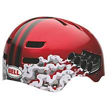 image of Bell Kids Fraction Bike Helmet