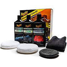 image of Meguiars Ultimate Paint Kit