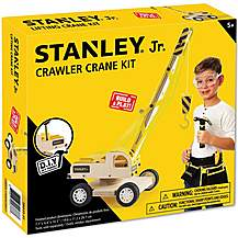 444011: Stanley Crawler Crane Large Kit