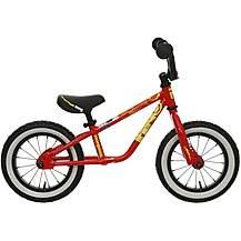 "image of Mongoose R12 BMX Balance Bike - 12"""