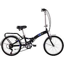 image of Activ Fold A6 Folding Bike