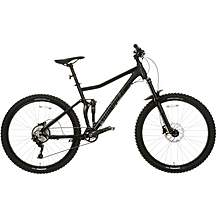 Voodoo Canzo Full Suspension Mens Mountain Bi