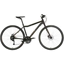 "image of Voodoo Marasa Mens Hybrid Bike  - 18"", 20"" Frames"