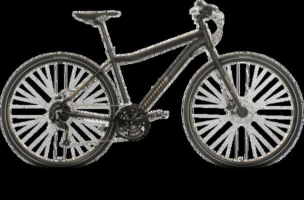 Voodoo Hybrid Bikes