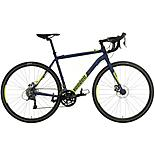 Voodoo Limba Mens Adventure Bike - 52, 54.5, 57cm Frames