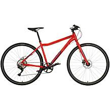 "image of Voodoo Agwe Mens Hybrid Bike - 18"", 20"" Frames"