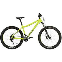 Voodoo Wazoo Mens Mountain Bike 27.5+ - 18