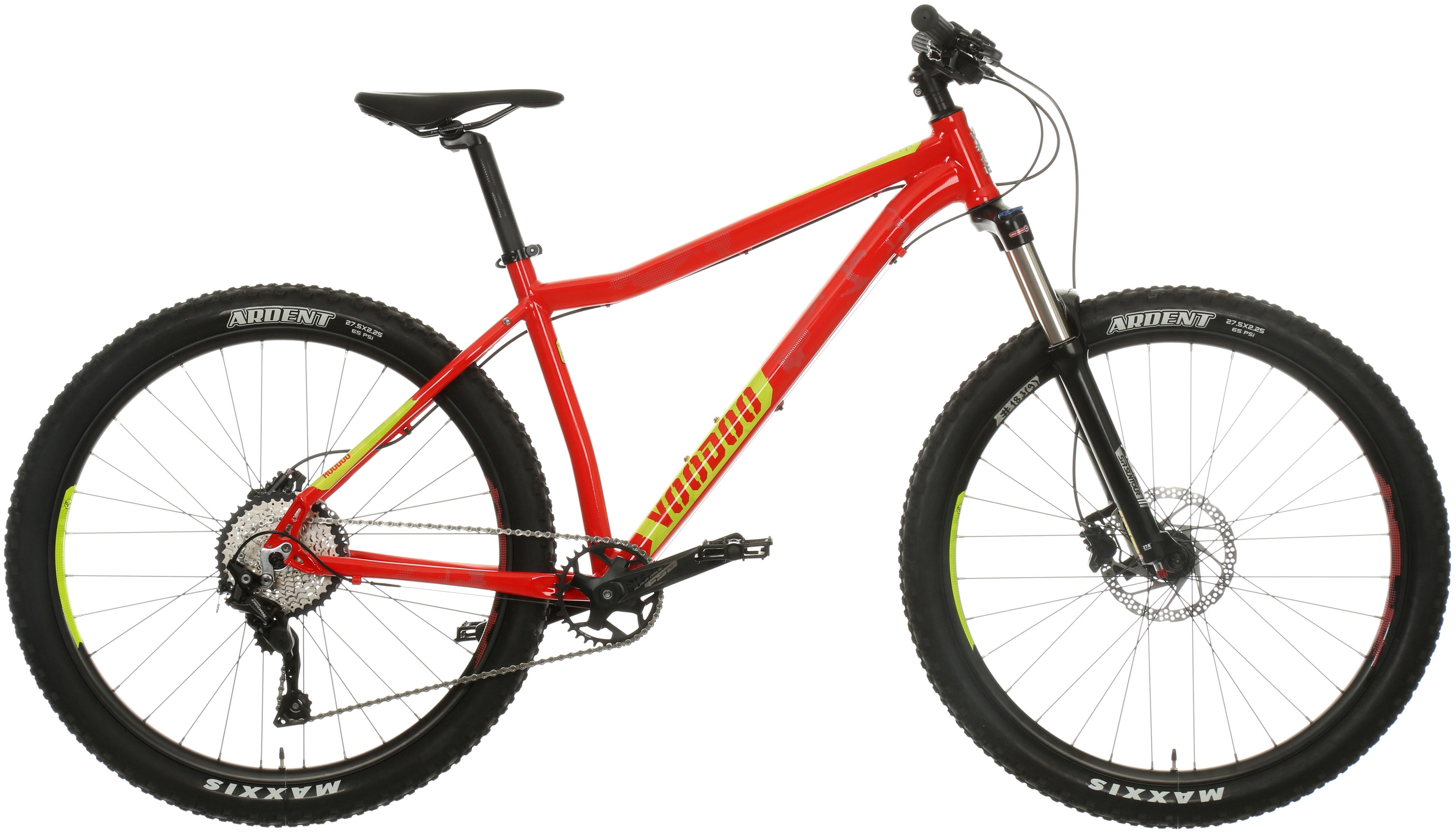 Voodoo Hoodoo Mountain Bike   16 Inch