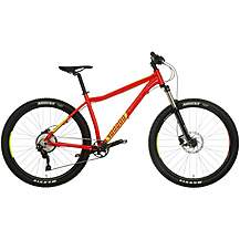 "image of Voodoo Hoodoo Mens Mountain Bike - 16"", 18"", 20"", 22"" Frames"