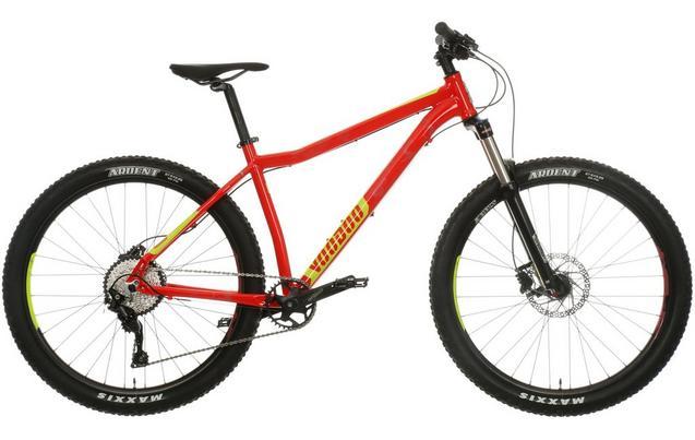 4d30bcccc1f Voodoo Hoodoo Mens Mountain Bike -...