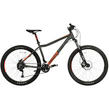 Voodoo Bantu Mens Mountain Bike - 16