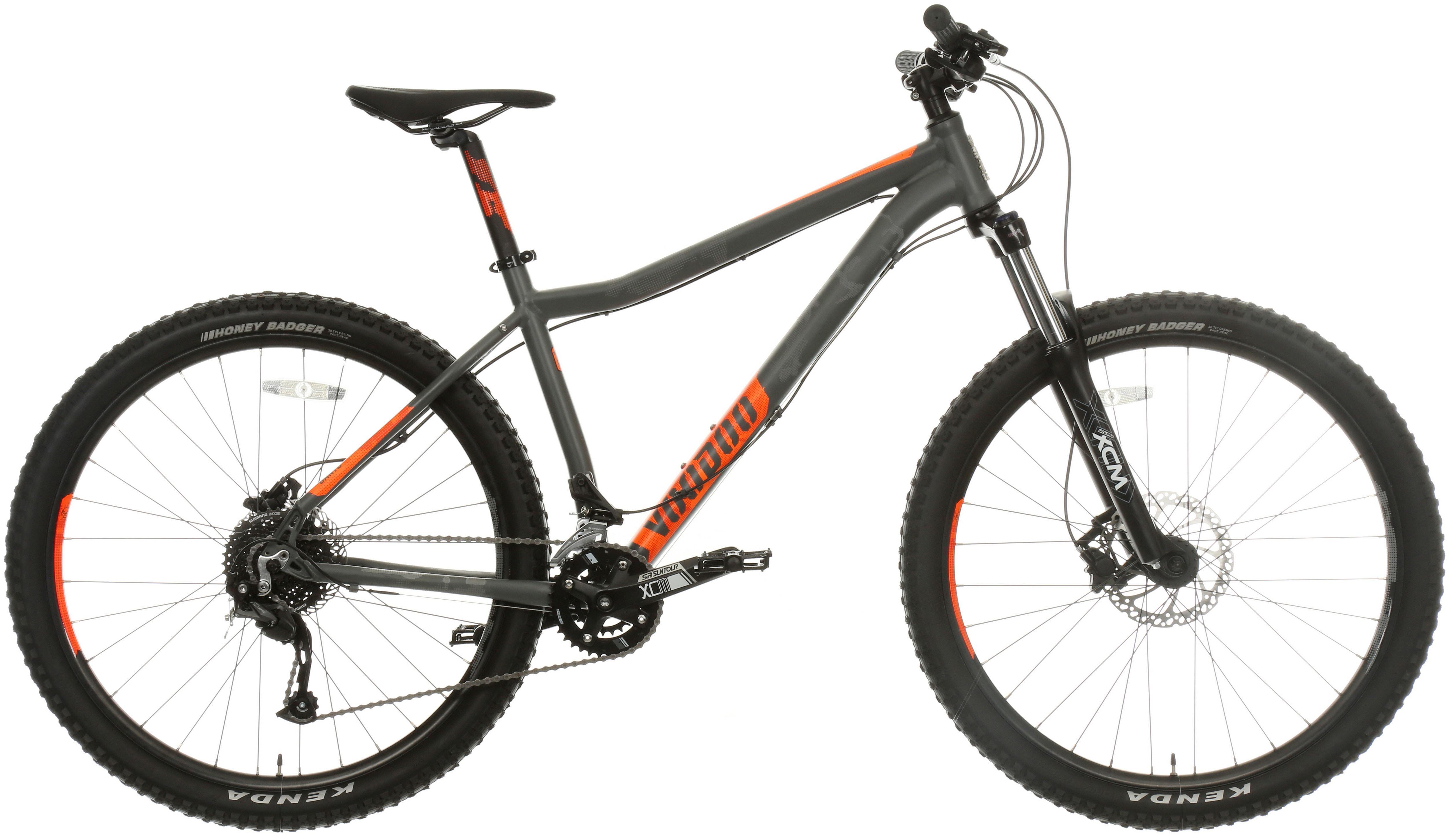 Voodoo Bantu Mountain Bike   18 Inch