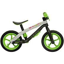 image of Chillafish BMXie Balance Bike Lime - 12""