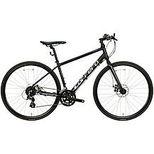image of Carrera Gryphon Limited Edition Mens Flat Bar Road Bike
