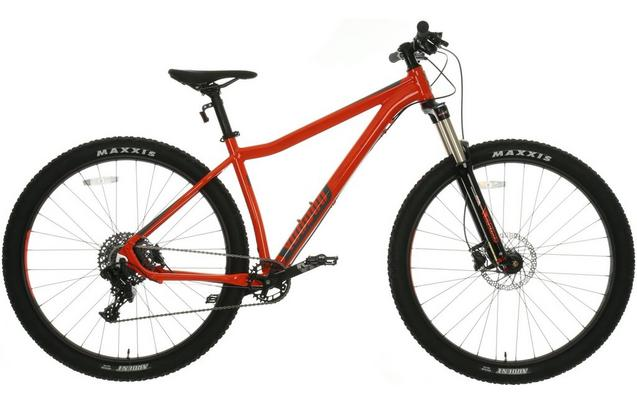 Voodoo Bizango 29er Mens Mountain Bike - 16