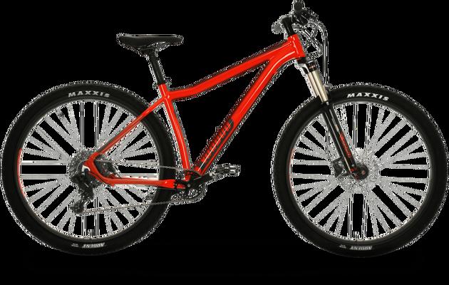 Voodoo Hardtail Bikes