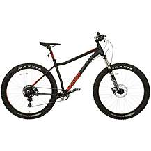 Voodoo Mambo 27.5+ Mens Mountain Bike - 18