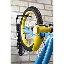 image of Mottez Universal Bike Hook On Plate