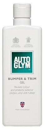 Image of Autoglym Bumper and Trim Gel 325ml
