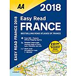 Easy Read Atlas France 2018 fb