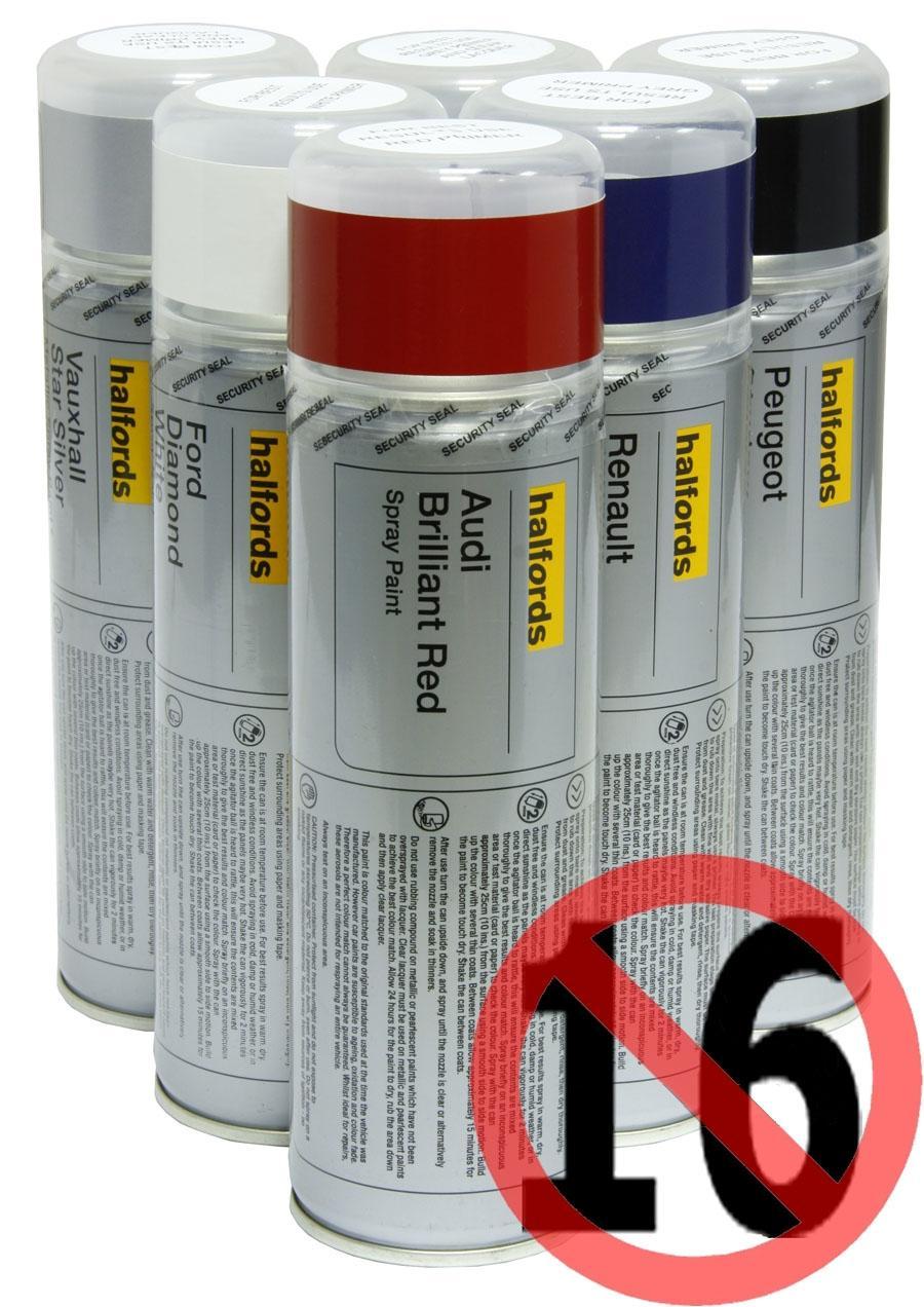 halfords rover gunmetal car spray p rh halfords com Guide Paint Shield Paint Tool Guide