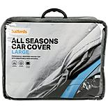 Halfords All Seasons Car Cover Large